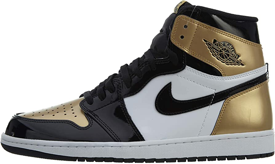 air jordan 1 gold toe italia